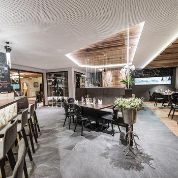 Restaurant By Mara´s ©Katja Zanella-Kux
