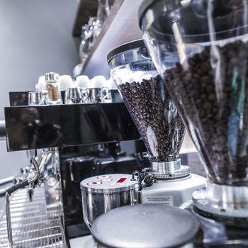 Kaffeegenuss By Mara's ©Katja Zanella-Kux