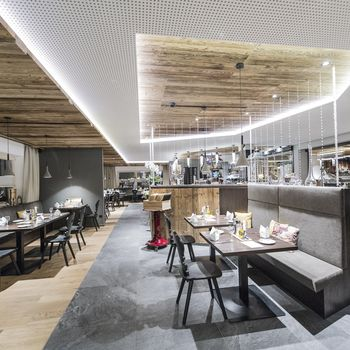 Restaurant By Mara's ©Katja Zanella-Kux